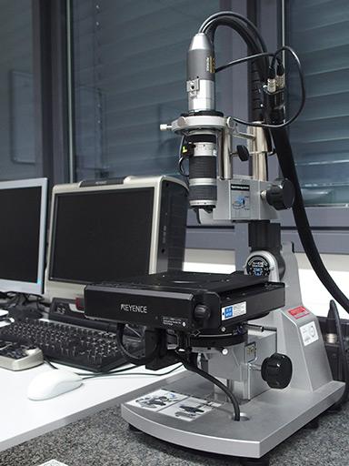 Modell VHX 2000
